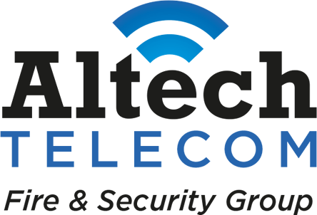 ATFS Group – Altech Telecom Fire & Security Logo